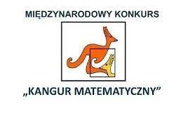 Kangur Matematyczny 2021